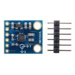 5er CJMCU 49 HMC5883L Elektronischer Kompass mit 3 Achsen Magneto Resistive Sensor Modul Arduino SCM & 3D Drucker