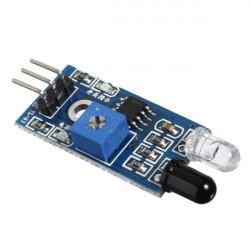 5Pcs Infrared Obstacle Avoidance Sensor For Arduino Smart Car Robot