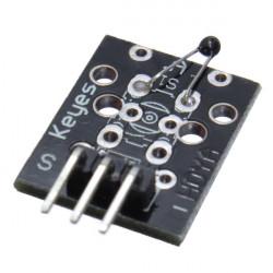 5st KY-013 Analog Temperaturgivare Modul för Arduino