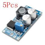 5Pcs LM2596HV DC-DC 5-60V Adjustable Step Down Power Module Arduino SCM & 3D Printer Acc