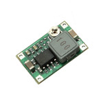5Pcs Mini DC Adjustable Power Supply Buck Module Step Down Module Arduino SCM & 3D Printer Acc