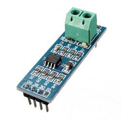 5V MAX485 TTL till RS485 Konverter Modul Kort för Arduino