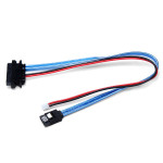 5V SATA Power Cable With Power Supply Terminal For Banana Pi Arduino SCM & 3D Printer Acc