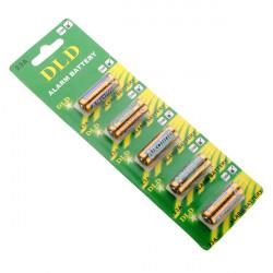 5pcs 23A 12V3G Alkaline Batteries 23A 23AE 21/23 2A P23GA VA23A