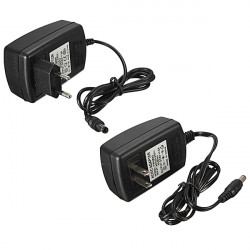 AC 100-240V To DC 6V 2A 2000mA Power Supply Adapter Charger