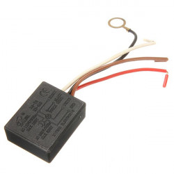 AC 110V 3 Way Touch Control Sensor Switch Dimmer Lamp Desk Light Parts