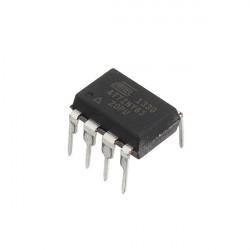 ATMEL DIP 8 MCU ATTINY85 20PU ATtiny85 20 Microcontroller IC Chip