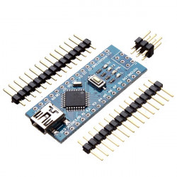 ATmega328P Nano V3 Controller Board Compatible Arduino Improved Version