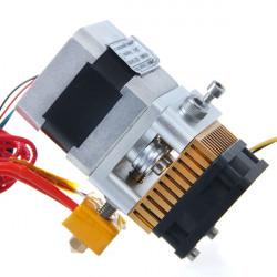 All Metal MK8 Extruder Assembled Kit For 3D Printer