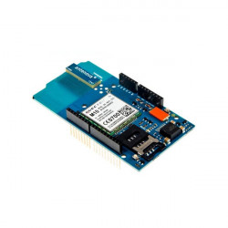 Arduino Compatible GSM Shield For Mega Leonardo ADK