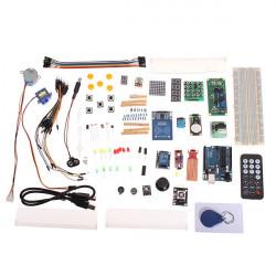 Arduino Kompatibel UNO R3 Startpaket Set Uppgraderad Version med RFID