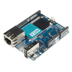 Arduino Compatible Yun Atmega32u4 Microcontroller Development Board