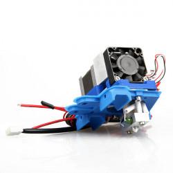 Assembled GT2 Extruder 0.35mm Nozzle 3mm Filament For 3D Printer