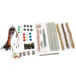 B1 GM Universal Delar Komponent Element Suite Kit Set för Arduino Arduino SCM & 3D-skrivare