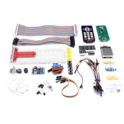 Grundläggande Lärande Kit för Raspberry Pi Nybörjare Starter