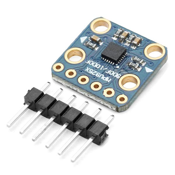CJMCU 10DOF 9 Axis MPU9250 + BMP180 Sensor Module Arduino SCM & 3D Printer Acc