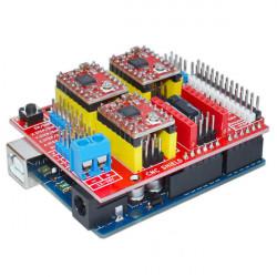 CNC Schild V3 3D Drucker Expansion Board + A4988 Treiber + UNO R3