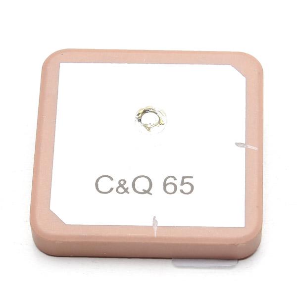 CQ65 Keramisk Navigations Antenn GPS-modul Arduino SCM & 3D-skrivare