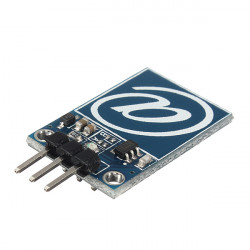 Kapacitiv Digital Touch Sensor Hand Detection Modul for Arduino