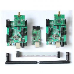Cc2530 Zigbee Development Board Trådløs Modul med Antenne Kit