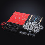 Colorful Star LED Blinking DIY Learning Kit Arduino SCM & 3D Printer Acc