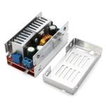 DC-DC 12A 200W Adjustable Buck Module Board Power Supply Arduino SCM & 3D Printer Acc