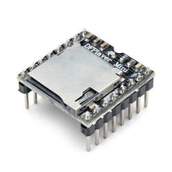 DFPlayer Mini MP3-spelare Modul för Arduino