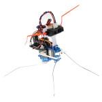 DFRobot Mini Insekt Robot DIY Kit för Arduino Arduino SCM & 3D-skrivare