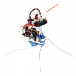 DFRobot Mini Insect Robot DIY Kit For Arduino