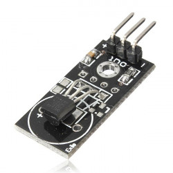 DS18B20 DC 5V Digital Temperature Sensor Module For Arduino
