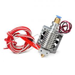 E3D Alle Metall J Head Fern Düse mit Halter Kühlventilator für 3D Drucker