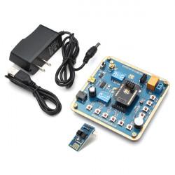 ESP8266 ESP-01 WIFI Transceiver Wireless Module + Test Board