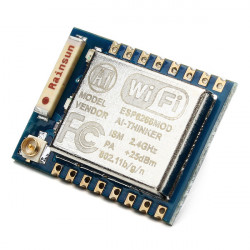 ESP8266 ESP-07 Remote Serial Port WIFI Transceiver Wireless Module