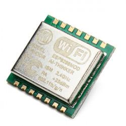 ESP8266 ESP-08 Remote Serial Port WIFI Transceiver Wireless Module