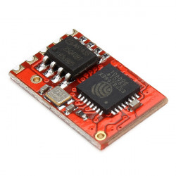 ESP8266 ESP-10 Remote Serial Port WIFI Transceiver Wireless Module