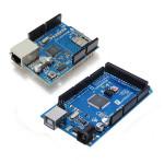 Ethernet-Skärmad W5100 + Mega 2560 Kit Arduino Kompatibel Arduino SCM & 3D-skrivare