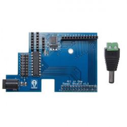 Expansion Board Verbesserte Zweite Fassung für Raspberry Pi