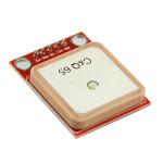 GPS-modul Levereras 25mm X 25mm Keramik Passiv Antenn för Raspberry Pi 2 / B + Arduino SCM & 3D-skrivare