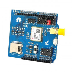 GPS Shield GPS Record Modul med SD-interface til Arduino