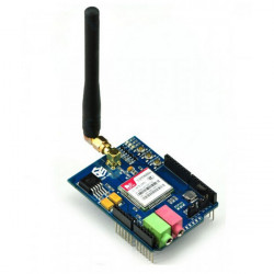 GSM/GPRS Shield With Antenna For Arduino