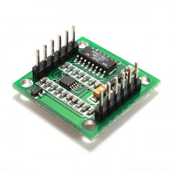 GY-26 Electronic Digital Compass Sensor Module GPS Navigation 3V-5V DC