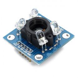 GY-31 TCS3200 Färgsensor Igenkännings Modul för Arduino