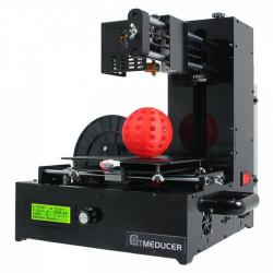 Geeetech Akryl Assembled MIG DUCER 3D-skrivare 0.4mm Munstycke
