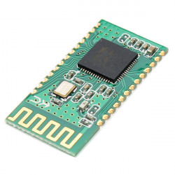 HC-02 Bluetooth Seriell Kommunikation Dataöverföring Modul
