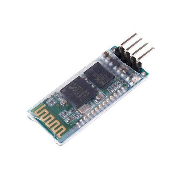 HC-06 Wireless Bluetooth Serial Transceiver Module Slave Arduino SCM & 3D Printer Acc
