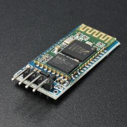 HC-06 Trådlös Bluetooth-sändtagare RF Huvudmodul Serial för Arduino