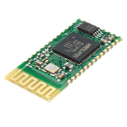 HC-09 Slave Bluetooth Serial Module Compatible With HC-06 Module