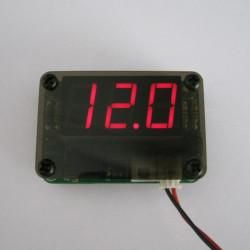HTV-1 DIY Volt Kit Elektronisk Startpaket