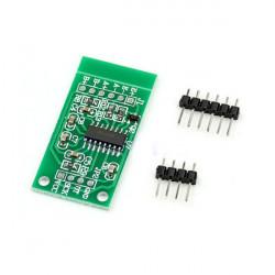 HX711 Vejning Pressure Sensor 24 Bit Precision AD Modul for Arduino