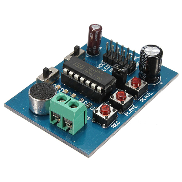 - Arduino SCM & 3D-skrivare